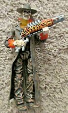 MARVEL LEGENDS GHOST RIDER MOVIE CARETAKER TOYBIZ SERIES RARE
