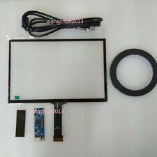 """for 12.1"""" Screen 16:10 monitor LCD Capacitive Compatible Touch Panel Controller"""