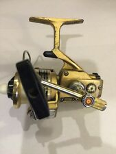 Vintage Daiwa GS-13 Gold Series Ultra Light Spinning Reel made in Japan