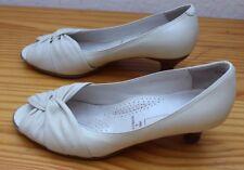 Medicus Damen Schuhe Gr. 5 Weiß Freya