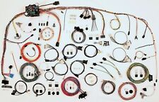 1973-82 GMC Truck American Autowire Wiring Harness
