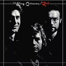 King Crimson - Red - Pressed On  200g Vinyl LP - New / Sealed