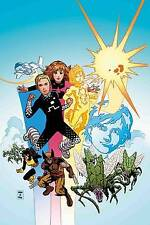 POWER PACK GROW UP #1 (28/08/2019)