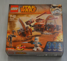 LEGO 75085 Star Wars Hailfire Droid (Sealed Box Set) Retired