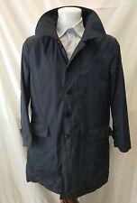 giacca NOODLE PARK  spolverino primaverile jacket uomo taglia XL