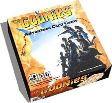 Goonies Adventure Card Game - New