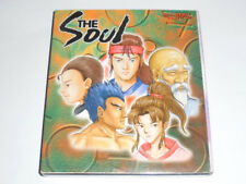 PC Game New - The Soul (Korean Version)