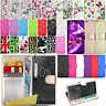 For Sony Xperia L1 G3311 G3313 - Wallet Leather Case Flip Book Cover + Stylus