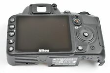 NIKON D3100 Rear Back Cover with LCD and Card Door REPLACEMENT PART EH2541