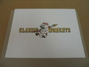 2 Cincinnati Reds Classic Moments Lithographs and 2012 Post season strip NEW