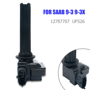Brand New Car Ignition Coil For Saab 9-3X 2.0L 12787707/H6T60271/HAS-004-05 AU