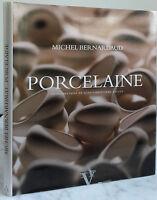 2006 Porcelana M. Bernardaud De A. Viénot Demuestra Color Tbe IN 4 + Chaqueta