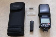 Nikon LAMPEGGIATORE SB-900 Shoe Mount Flash