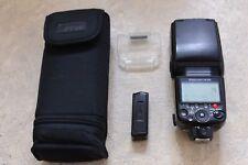 Soporte De Zapata Flash Nikon Speedlight SB-900