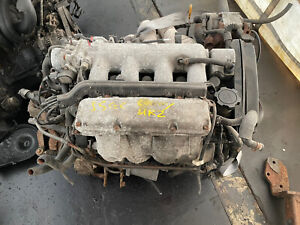 1993 - 1999 TOYOTA CELICA ENGINE GT 2.0 3S-GE F5 165BHP
