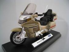 Honda Gold Wing WELLY  Maßstab 1:18  NEU  OVP