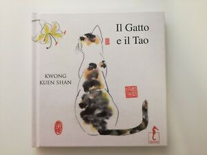 Il Gatto e Il Tao - Kwong Kuen Shan - L'Ippocampo 2010