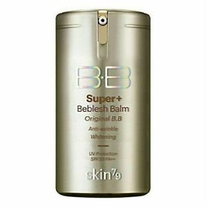 [SKIN79] Super Plus Beblesh Balm Original Gold BB (SPF30/PA++)  Korean cosmetics