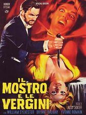 Devil Doll (1964).