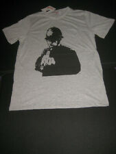The Art Of Banksy Exhibition T-Shirt Dismaland (New) Art Prints Memorabilia (M)