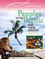 PEOPLES OF THE PACIFIC AND THEIR ORIGINS - BOOK  9780864271495 x