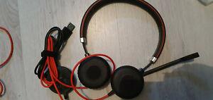 jabra headset usb ENC010