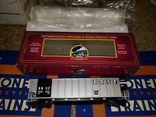 MTH 20-97002 PREMIER BNSF Coal Porter Hopper car O Scale 🚂🇺🇸 Lot