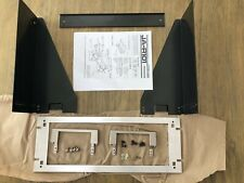 Pioneer JA-R101 Rack Spec Handle, Screws & Tray Set w/ Reproduction Face Plate