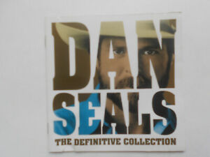 Dan Seals - The Definitive Collection (2013)