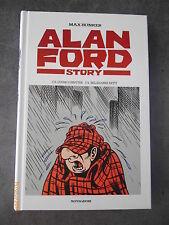 ALAN FORD STORY n° 87 (contiene i nn° 173 e 174) - MONDADORI CARTONATO - NUOVO