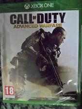 CALL OF DUTY Advanced Warfare Xbox One Nuevo precintado shooter en castellano