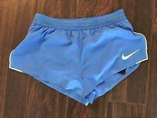 "NIKE 2"" Aeroswift Race Men's Dri Fit Running Shorts Size Small $49.99 MSRP $80"