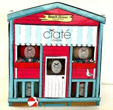 Ciate Mini London 5 Piece Nail Polish Beach House Summer 2014 Limited Edition