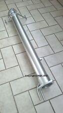 Tubo rimozione filtro antiparticolato DPF FAP Chevrolet Captiva Opel Antara
