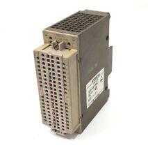 Usato Siemens 6es5 482-8ma12 Simatic S5 6es54828ma12