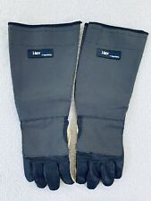 Hexarmor Gloves Superfabric Hercules Hotbox 3186 Cut Puncture Resistant M/L New