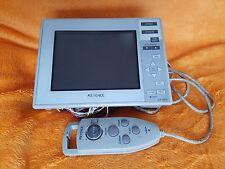 Keyence CV-551 Controller Display inkl. Bedienkonsole