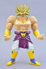Dragon Ball Z Super Battle Collection Broly Gold Vol 10 DBZ Figure