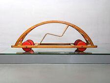 Schaukelwagen von Hans Brockhage und Erwin Andrä,  DDR Vintage Designklassiker