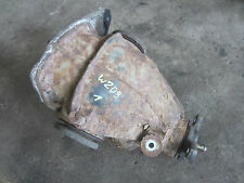 Differential diff 2203510105 2,65 2103513008g Mercedes W203 C270 CDI 125KW kombi