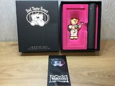 More details for bad taste bears official collectors club box set retired rare figurine new