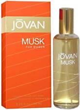 Jovan Musk Eau de Cologne for Women (96ml)