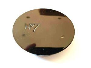No7 Perfect Light PRESSED Powder - Hypo-Allergenic - 10g - Please Choose Shade: