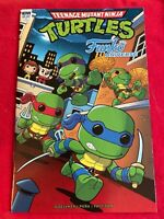 TMNT Teenage Mutant Ninja Turtles Funko Universe (IDW 2017) 1:25 Variant / Rare