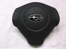 SUBARU FORESTER  STEERING WHEEL AIRBAG/S.R.S/ASSEMBLY