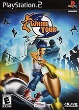 Whirl Tour (Sony PlayStation 2, 2002)