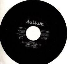 MINO REITANO disco 45 giri MADE in ITALY  Sogno + Tu dolcemente 1976