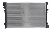 Fiat Scudo peugeot 309 Expert citroen Lancia motor radiador agua radiador radiador mm
