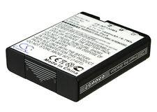 Premium Battery for Casio Exilim EX-ZR100, Exilim EX-ZR400, Exilim EX-ZR700WE