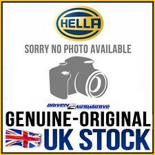 HELLA GENUINE 1LL008193-127 FRONT HEADLIGHT INSERT - 90MM HALOGEN 24V - DIP BEAM